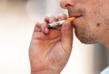effects of smoking cigarette on male infertility