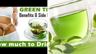 health benefits of green tea and weight loss