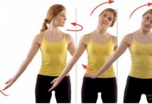 how to relieve tight neck muscles