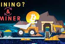 what is crypto mining and the miner