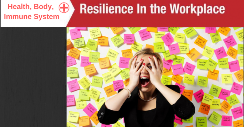 best ways to boost your resilience in the workplace