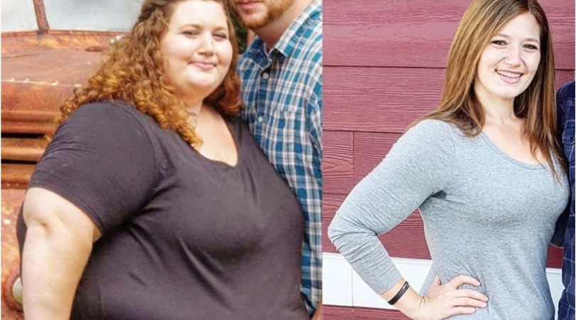 weight loss success story before and after (2)