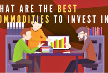 best commodities to invest in for making money