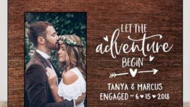 Engagement Gifts For New Couples