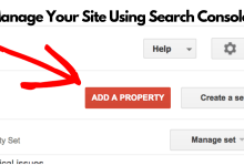 Using Search Console With Your Website