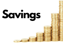 how to build your savings fast