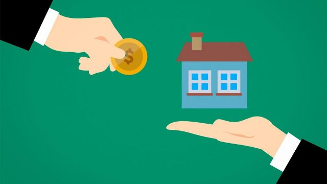 how to build your savings fast with housing allowance