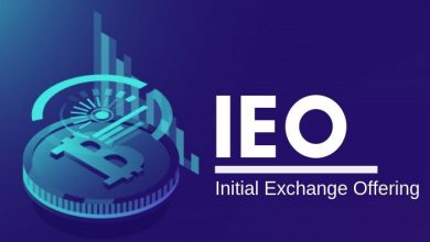 initial exchange offering