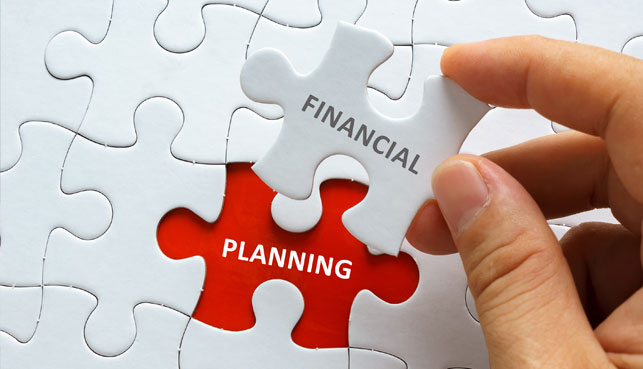 Financial planning for newly married couples