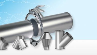 What is a Galvanised Steel Pipe
