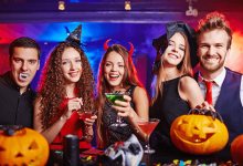 Planning an Office Halloween Party