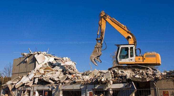 Keys to Successfully Hiring a Demolition Contractor