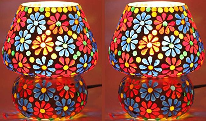 Decorate your house for Diwali with Paper Lamp