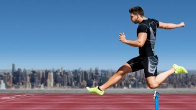 nutritional requirements for athletes